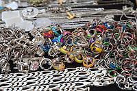 Tripoli, Libya - Jewelry, Rings, Necklaces, Medina