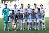 Spain Under-21 vs Belgium Under-21 19-06-19