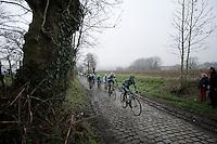 Dwars Door Vlaanderen 2013.Thomas Voeckler (FRA)