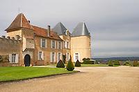 chateau d'yquem sauternes bordeaux france