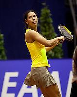 9-12-09, Rotterdam, Tennis, REAAL Tennis Masters 2009,  Kelly de Beer