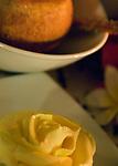MUS, Mauritius, Black River, Flic en Flac: Abendessen (Buffet) im Hotel The Sands (Detail) | MUS, Mauritius, Black River, Flic en Flac: Dinner at Hotel The Sands (detail)
