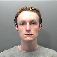2017 08 10 Richard Punchard jailed for bomb hoax, Swansea, UK