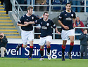30/10/2010   Copyright  Pic : James Stewart.sct_jsp027_falkirk_v_dundee  .:: MARK STEWART CELEBRATES AFTER SCORING HIS FIRST :: .James Stewart Photography 19 Carronlea Drive, Falkirk. FK2 8DN      Vat Reg No. 607 6932 25.Telephone      : +44 (0)1324 570291 .Mobile              : +44 (0)7721 416997.E-mail  :  jim@jspa.co.uk.If you require further information then contact Jim Stewart on any of the numbers above.........