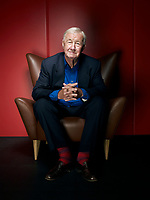 Terence Conran, founder of the Design Museum, designer, philanthropist and businessman, has passed away on Saturday 12 September 2020, he was 88 years old. <br /> *Editorial Use Only* <br /> CAP/PLF<br /> Image supplied by Capital Pictures