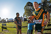NSW Cup Rd 18 – Wyong Roos v North Sydney Bears