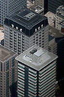 aerial photograph 580 California Street office tower San Francisco