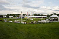 """""""MAIN ARENA"""" 2012 GBR-Bramham International Horse Trial: Wednesday Set Up and a quick look around the grounds..."""