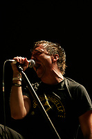 Billy Talent in concert <br />