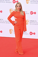 Sian Welby<br /> arriving for the BAFTA TV Awards 2018 at the Royal Festival Hall, London<br /> <br /> ©Ash Knotek  D3401  13/05/2018