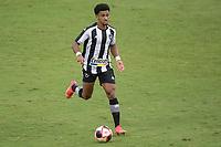 Rio de Janeiro (RJ), 22/05/2021 - VASCO-BANGU - Warley. Partida entre Vasco e Botafogo, válida pela final da Taça Rio, realizada no Estádio São Januario, neste sábado (22).