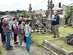 Cord Cemetery Open Day 2017
