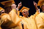 MVLA High School District Adult School Program Commencement Ceremony