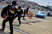 NASCAR Xfinity Series<br /> ToyotaCare 250<br /> Richmond International Raceway, Richmond, VA USA<br /> Saturday 29 April 2017<br /> Matt Tifft, Wastebits Toyota Camry<br /> World Copyright: RUSTY JARRETT<br /> LAT Images<br /> ref: Digital Image 17RIC1rj_3503