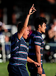 1st XV Rugby - Kings College v Sacred Heart College, 13 May 2017