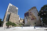 23.03.2019 - Vereadores cobram da Prefeitura gastos sobre remoção de grafite em SP
