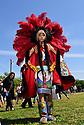 Mardi Gras Indians Super Sunday 2018