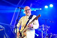 Dave Dobbyn performing at Jim Beam Homegrown, Wellington Waterfront, New Zealand on Saturday 7 April 2018.<br /> Photo by Masanori Udagawa. <br /> www.photowellington.photoshelter.com