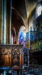 Saint Sauveur Cathedral, Aix en Provence, France