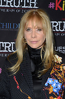 "LOS ANGELES - MAR 9:  Rosanna Arquette at the ""(My) Truth: The Rape of 2 Coreys"" L.A. Premiere at the DGA Theater on March 9, 2020 in Los Angeles, CA"