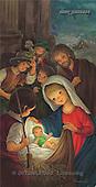 Sue Allison, HOLY FAMILIES, paintings, BRTOCH08636,#XR# Weihnachten, Navidad, illustrations, pinturas