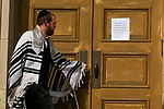 Federal judge ruled against Orthodox Jewish on new Covid-19 restrictions