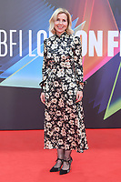 """**North America Only***<br /> <br /> Sally Phillip attends """"The Lost Daughter"""" UK Premiere at The Royal Festival Hall during the 65th BFI London Film Festival in London.<br /> <br /> OCTOBER 13th 2021<br /> <br /> Credit: Matrix / MediaPunch"""