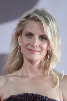 Melanie Laurent attending The Last Duel Premiere as part of the 78th Venice International Film Festival in Venice, Italy on September 10, 2021. <br /> CAP/MPIIS<br /> ©MPIIS/Capital Pictures