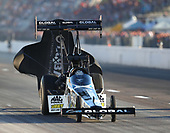 NHRA Mello Yello Drag Racing Series<br /> AAA Insurance NHRA Midwest Nationals<br /> Gateway Motorsports Park, Madison, IL USA<br /> Saturday 30 September 2017 Shawn Langdon, Global Electronic Technology, top fuel dragster<br /> <br /> World Copyright: Mark Rebilas<br /> Rebilas Photo