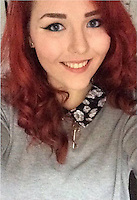 "Pictured: Lauren McQuaid, image taken from her open facebook account<br /> Re: A Cardiff student described as ""a happy, bright girl"" took her own life after suffering from exam pressures, an inquest has heard.<br /> Lauren McQuaid was found dead at the age of 21 at her student home in Cathays by her boyfriend Michael Wanklin.<br /> Assistant coroner Thomas Atherton told Cardiff Coroner's court Ms McQuaid died on April 28 after an overdose of antidepressants.<br /> She was working hard on her coursework<br /> In a statement read out by the coroner, Mr Wanklin said third-year Cardiff University Biochemistry student Ms McQuaid had told him she needed space to work on her coursework but they had arranged to meet at Costa in Albany Road on April 27."