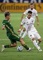 Los Angeles Galaxy v Portland Timbers, October 07, 2020