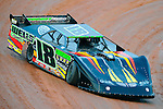 Jan 29, 2010; 5:37:14 PM; Waynesville, GA., USA; The Southern All Stars Racing Series running The Super Bowl of Racing VI at Golden Isles Speedway.  Mandatory Credit: (thesportswire.net)