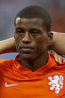 Bruno Martins Indi of the Netherlands