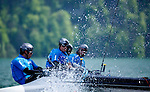 The GC32 is the one design for the future Great Cup Racing circuit, Austria Cup, Lake Traunsee, Gmunden, Austria.