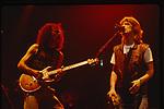 Carlos Santana, Alex Ligertwood