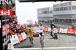 Stage 17 Pau - Col du Tourmalet