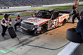 NASCAR Camping World Truck Series<br /> JAG Metals 350<br /> Texas Motor Speedway<br /> Fort Worth, TX USA<br /> Saturday 4 November 2017<br /> Myatt Snider, Liberty Tax Service Toyota Tundra<br /> World Copyright: Rusty Jarrett<br /> LAT Images
