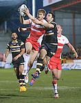 Hull KR v Castleford Tigers 24.03.2013