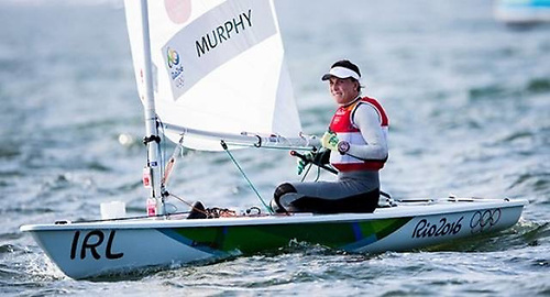 Rio Silver medalist Annalise Murphy was crowned 2020 Italian Olympic Week week champion in October, just one of a few international Radial regattas held in 2020