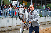 01-NZL RIDERS: 2019 GER-Longines Luhmuehlen International Horse Trials
