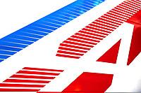 #36 ALPINE ELF MATMUT (FRA) ALPINE A480 – GIBSON HYPERCAR - ANDRE NEGRAO (BRA) / MATTHIEU VAXIVIERE (FRA) / NICOLAS LAPIERRE (FRA)