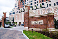 The Tradition on Woodway Drive, a senior living high-rise, hosts an open house on Saturday, May 1, 2021