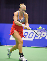 15-12-12, Rotterdam, Tennis Masters 2012, Kiki Bertens