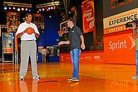 2010 Denny Hamlin ESPN interview