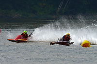 107-S, 13-M    (Outboard Hydroplane)