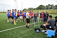 U.S. Soccer Coaches Education Event, July 17, 2019