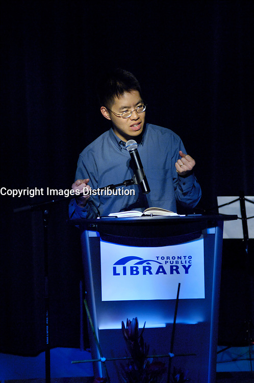 Toronto (ON), May 9, 2007<br />