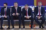 League ACB-ENDESA 2020/2021 - Game: 13.<br /> FC Barcelona Lassa vs Herbalife Gran Canaria: 91-63.<br /> Sarunas Jasikevicius.