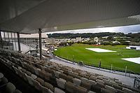 201210 Cricket - Basin Reserve