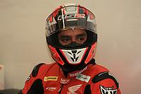 #111 HONDA ENDURANCE RACING (GBR) HONDA CB R1000 RR FORMULA EWC HERNANDEZ YONNY (COL)